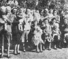 Garden Party at Quorn Court – Young Conservatives, June 7th 1952