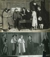 Village Hall drama productions, 1930s