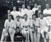 Quorn Cricket Club, 1966