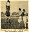 Football � Quorn match win! 1952