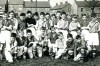 St Bartholomew's Primary School football team, about 1955